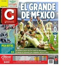 diarios deportivos del 17 de marzo de 2019