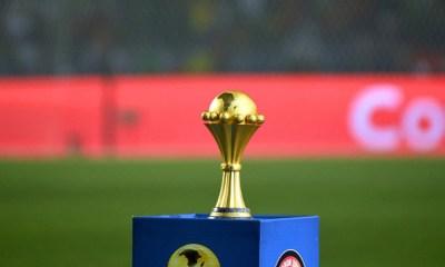 participantes para la Copa Africana de Naciones 2019