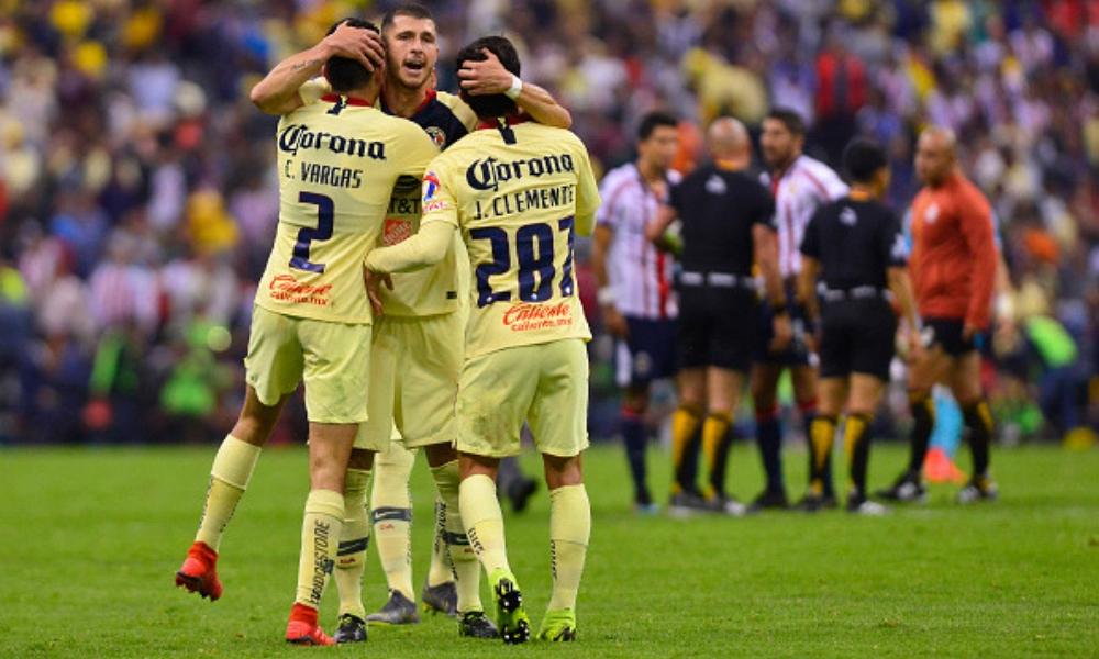 Así quedaron las Semifinales de la Copa MX en el C2019