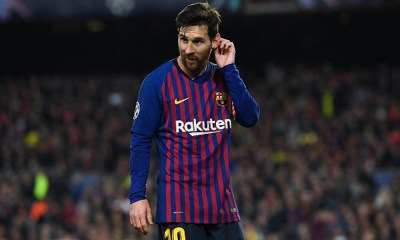 Barcelona habría utilizado una alineación indebida