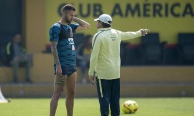 Jérémy Ménez le respondió al 'Piojo' Herrera