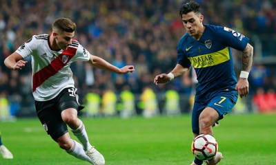 River Plate y Boca Juniors compartirían estadio