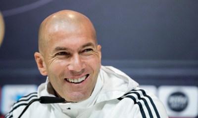 Zidane recordó quien es el 'Rey' de España