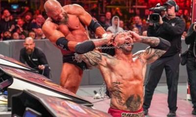 mejores momentos de WrestleMania 35, WrestleMania 35, Becky Lynch, RAW, SmackDown