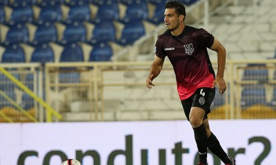 Antonio Briseño le dijo adiós al Feirense
