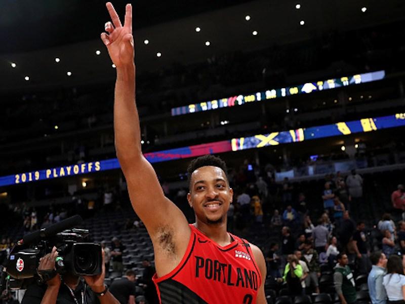 Final de la Conferencia Oeste de NBA