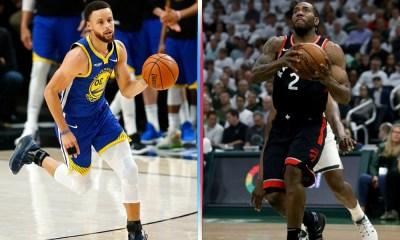 Golden State y Toronto jugarán las Finales