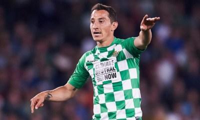 Guardado podría regresar a la Liga MX