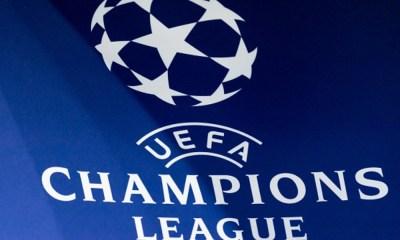 equipos clasificados para la Champions League