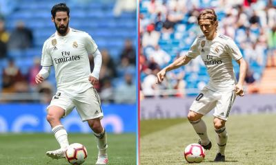 Fichajes sobrevalorados e infravalorados del Real Madrid