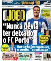 Iván Marcano admitió que nunca debió haber dejado al Porto. (O Jogo)