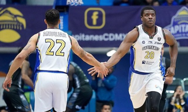 Image result for capitanes g league