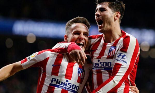 ¿Atlético de Madrid tiene ventaja ante el Liverpool en Champions?