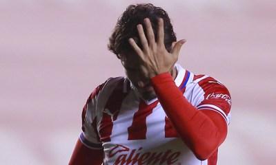 Atlético de San Luis 3-1 Chivas