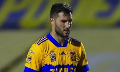 Gignac no jugará el Tigres vs Atlas