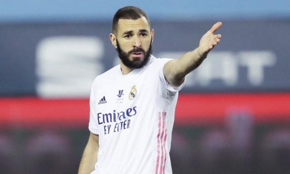 Real Madrid fracasó en la Supercopa de España
