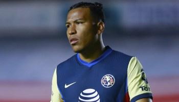 América 1-0 Puebla Guard1anes 2021