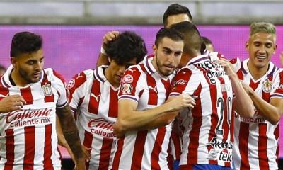 Chivas 2-1 Pumas