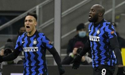 Inter de Milán Serie A