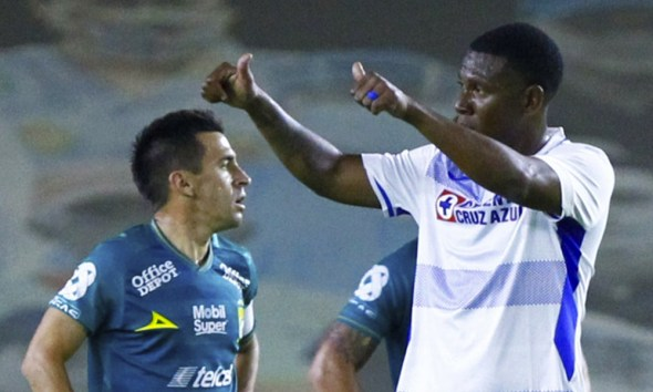 León 0-1 Cruz Azul