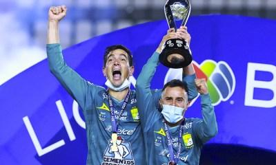 Liga MX León invicto