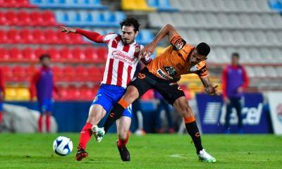 Pachuca vs Chivas Guard1anes 2021