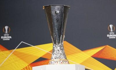 Cuartos de final de Europa League