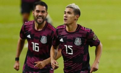Selección Mexicana en el Preolímpico