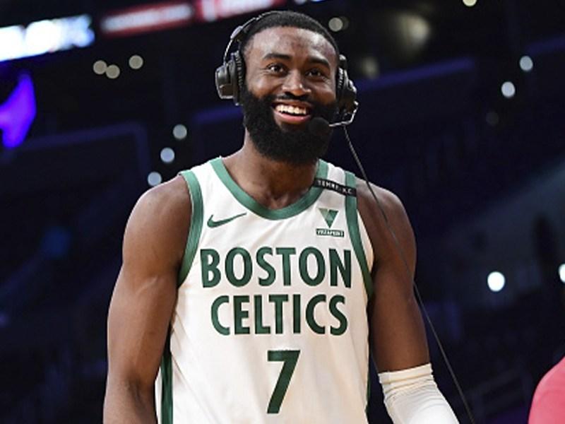 Celtics vs Spurs