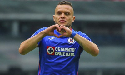 Cruz Azul Guard1anes 2021