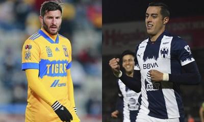 Gignac vs Funes Mori