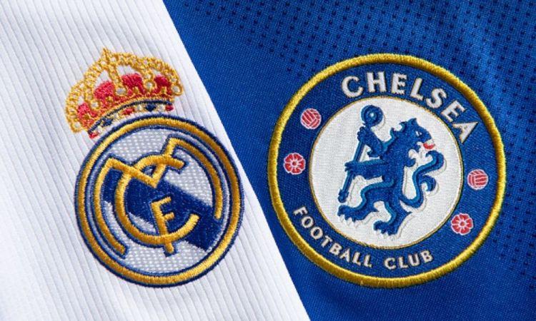 Pronóstico Real Madrid vs Chelsea en semifinales de Champions