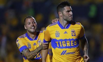 Tigres 2-1 Rayados