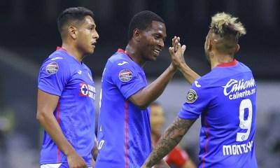Cruz Azul 1-0 Toronto FC
