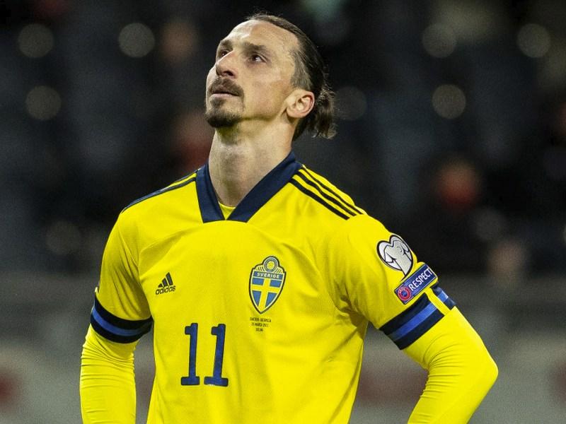 Zlatan no jugará la Eurocopa