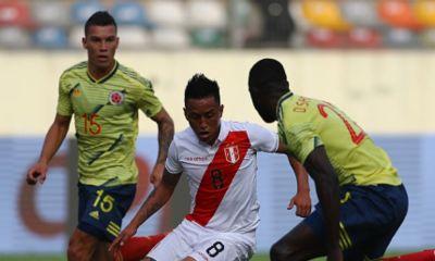 Pronóstico Perú vs Colombia