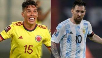 Pronóstico Colombia vs Argentina