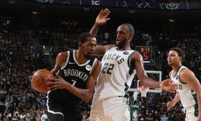 Pronóstico Nets vs Bucks