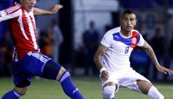 Pronóstico Chile vs Paraguay