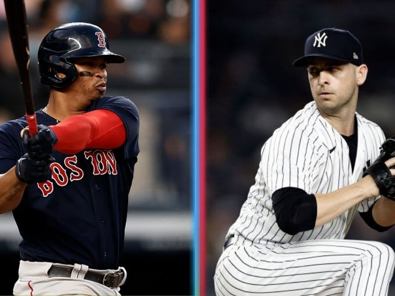 Pronóstico Red Sox vs Yankees