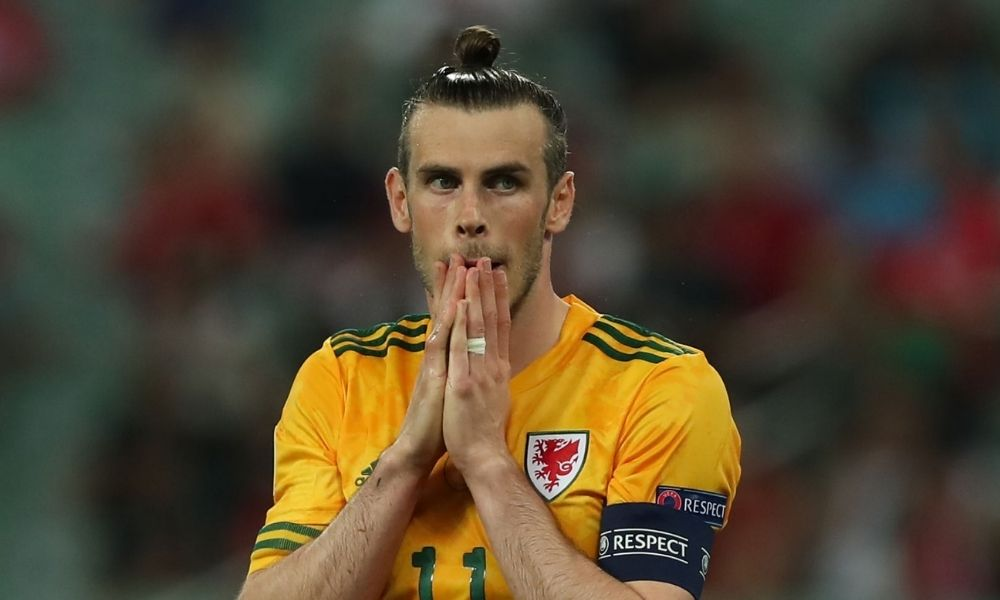 Gales venció a Turquía Eurocopa 2020