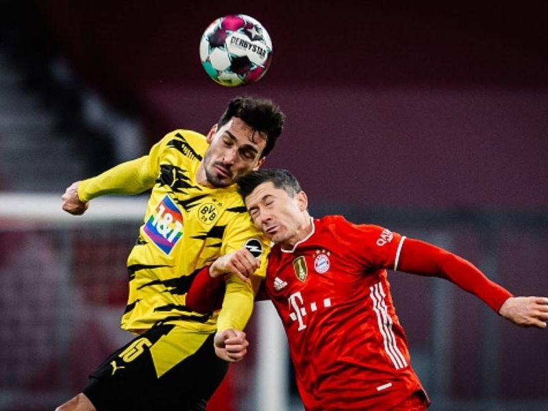 calendario Bundesliga temporada 2021 22