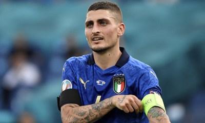 Italia vs Austria Eurocopa