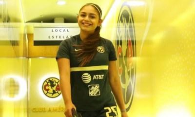 Jana Gutiérrez Tigres Femenil