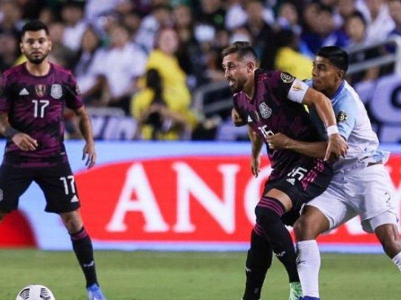 Pronóstico México vs Honduras