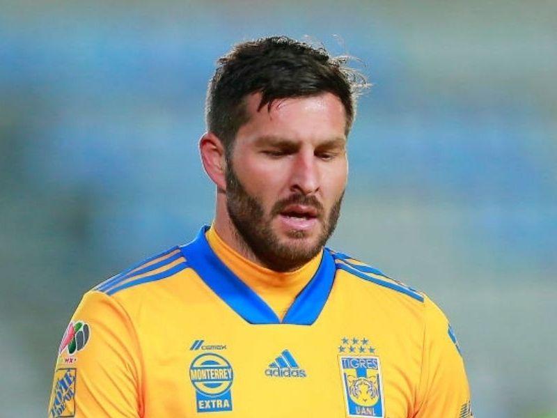 André-Pierre Gignac no jugará contra Toluca