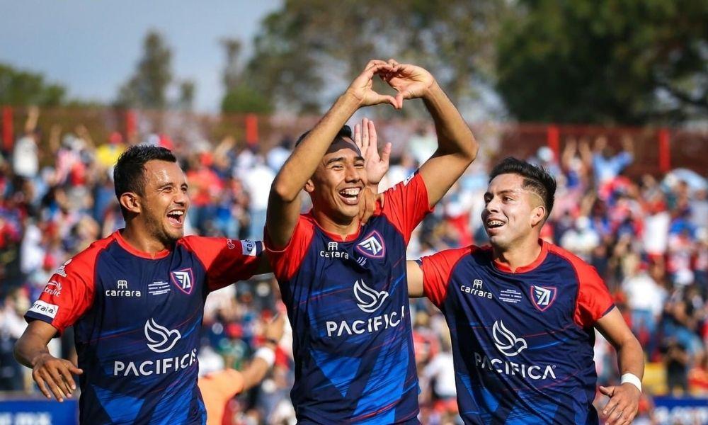 calendario Liga de Expansión Apertura 2021