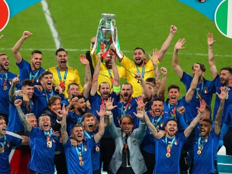 Giorgio Chiellini se quedará en la Juventus