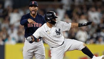 Pronóstico Yankees vs Red Sox Temporada 2021