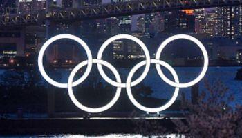 Inauguración Juegos Olímpicos Tokio 2020